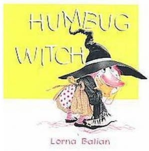 i was really excited to learn that this is still in print this is without a doubt my favorite halloween book written and illustrated by lorna balian