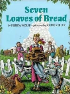 Seven Loaves of Bread
