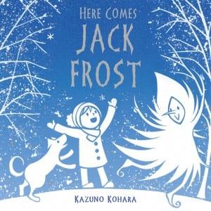 children's book about snow