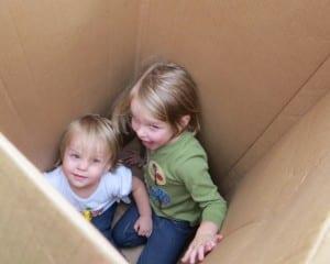 free activity for preschoolers