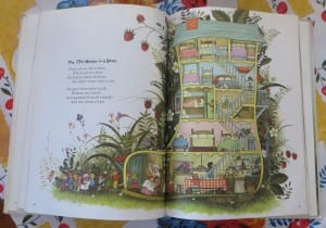 best nursery rhymes book