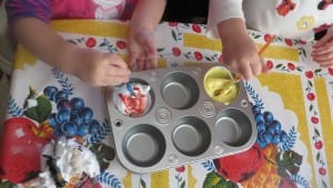 sensory activities for preschool