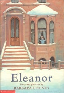 books for women's history month, eleanor roosevelt children's book
