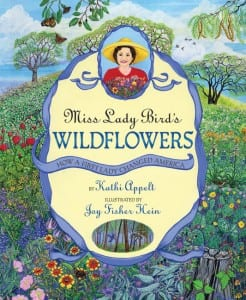 Miss Lady Bird's Wildflowers