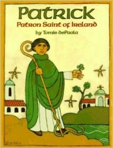books for st patrick's day