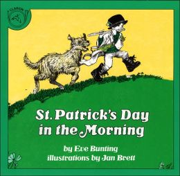 st patricks day children's books