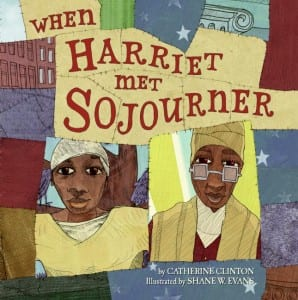 books about women's rights, books about african-american history