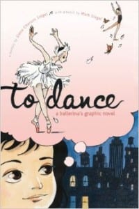 dance books for kids